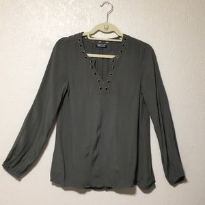 Papermoon for Stitch Fix Tunic